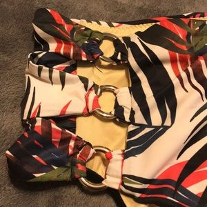 Swimsuits For All Swim - Brand new, never worn high-waisted bikini